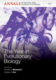 The Year in Evolutionary Biology 2012, Volume 1251 (1573318450) cover image