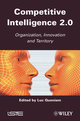 Competitive Inteligence 2.0: Organization, Innovation and Territory (1848213050) cover image