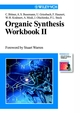 Organic Synthesis Workbook II (3527304150) cover image