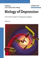 Biology of Depression (3527307850) cover image