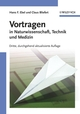 Vortragen, 3rd Edition (3527312250) cover image