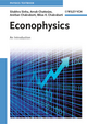 Econophysics: An Introduction (3527408150) cover image