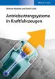 Antriebsstrangsysteme in Kraftfahrzeugen (3527678050) cover image