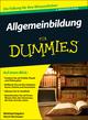 Allgemeinbildung für Dummies (3527686150) cover image