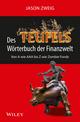Des Teufels Wörterbuch der Finanzwelt: Von A wie AAA bis Z wie Zombie Fonds (3527805850) cover image