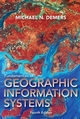 Fundamentals of Geographical Information Systems, 4th Edition (EHEP000150) cover image