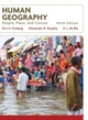 Human Geography: People, Place, and Culture, 9th  Edition (EHEP000250) cover image