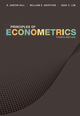 Principles of Econometrics, 4th Edition (EHEP001750) cover image