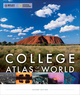 National Geographic Atlas of the World-College, 2nd Edition (EHEP001950) cover image