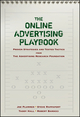 The Online Advertising Playbook: Proven Strategies and Tested Tactics from the Advertising Research Foundation (0470051051) cover image
