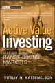 Active Value Investing: Making Money in Range-Bound Markets (0470053151) cover image