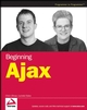 Beginning Ajax (0470106751) cover image