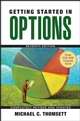 Getting Started in Options, 7th Edition (0470175451) cover image