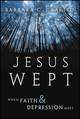 Jesus Wept: When Faith and Depression Meet (0470371951) cover image