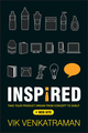 Inspired!: Take Your Product Dream from Concept to Shelf (0470638451) cover image