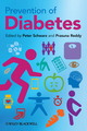 Prevention of Diabetes (0470654651) cover image
