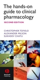 The Hands-on Guide to Clinical Pharmacology, 2nd Edition (0470750251) cover image