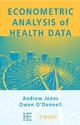 Econometric Analysis of Health Data (0470841451) cover image