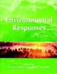 Environmental Responses (0470850051) cover image