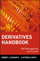 Derivatives Handbook: Risk Management and Control (0471157651) cover image