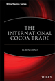 The International Cocoa Trade (0471190551) cover image