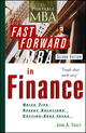 The Fast Forward MBA in Finance, 2nd Edition (0471202851) cover image