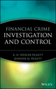 Financial Crime Investigation and Control (0471203351) cover image