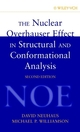 The Nuclear Overhauser Effect in Structural and Conformational Analysis, 2nd Edition (0471246751) cover image