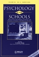 Psychology in the Schools, Volume 39, Number 2, March 2002, Special Issue: Development, Evaluation, and Treatment of Students with Behavior Disorders (0471262951) cover image