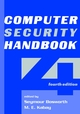 Computer Security Handbook, 4th Edition (0471269751) cover image
