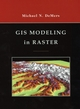 GIS Modeling in Raster (0471319651) cover image