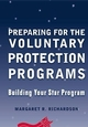 Preparing for the Voluntary Protection Programs: Building Your Star Program (0471324051) cover image