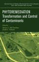Phytoremediation: Transformation and Control of Contaminants (0471394351) cover image