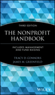 The Nonprofit Handbook, 3rd Edition, set (includes Management and Fund Raising) (0471415251) cover image