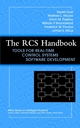 The RCS Handbook: Tools for Real-Time Control Systems Software Development (0471435651) cover image