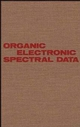Organic Electronic Spectral Data, Volume 25, 1983 (0471515051) cover image