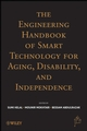The Engineering Handbook of Smart Technology for Aging, Disability and Independence (0471711551) cover image