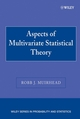 Aspects of Multivariate Statistical Theory (0471769851) cover image