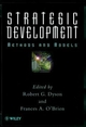 Strategic Development: Methods and Models (0471974951) cover image
