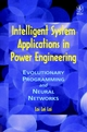 Intelligent System Applications in Power Engineering: Evolutionary Programming and Neural Networks (0471980951) cover image