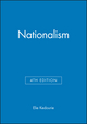 Nationalism, 4th Edition (0631188851) cover image