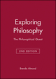 Exploring Philosophy: The Philosophical Quest, 2nd Edition (0631194851) cover image