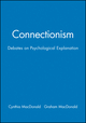 Connectionism: Debates on Psychological Explanation, Volume 2 (0631197451) cover image