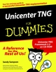 Unicenter TNG For Dummies (0764506951) cover image
