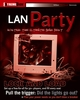 LAN Party: Hosting the Ultimate Frag Fest (0764558951) cover image
