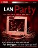 LAN Party: Hosting the Ultimate Frag Fest (0764558951) cover image