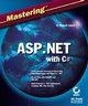 Mastering�ASP.NET with Visual C# (0782152651) cover image