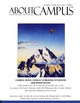 About Campus, Enriching the Student Learning Experience, Volume 7, No. 4, 2002 (0787963151) cover image