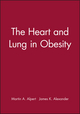The Heart and Lung in Obesity (0879936851) cover image