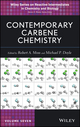 Contemporary Carbene Chemistry (1118237951) cover image
